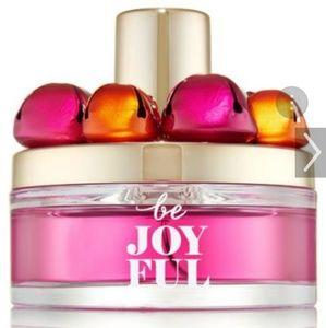 Delicious fragrance joyful noise from bbw